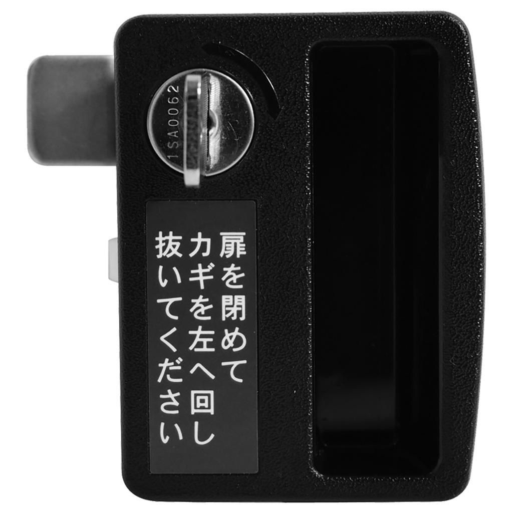 シリンダー錠MX